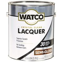 Rustoleum 63131 Watco Brushing Lacquer