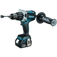 Makita LXT Cordless Hammer Drill Kit