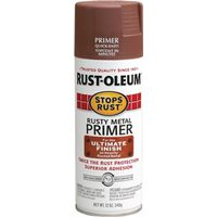Rustoleum Stops Rust Primer Spray