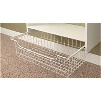 Easy Track 1312 Hanging Wire Basket