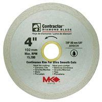 Contractor 167027-CN Continuous Rim Circular Saw Blade
