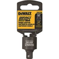 Dewalt Reducer Socket Adapter