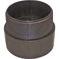Genova Products 80415 ABS-DWV Male Adapter