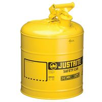 Justrite 7150200 Type I Safety Can