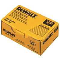 Dewalt DCA16200 Collated Finish Nail