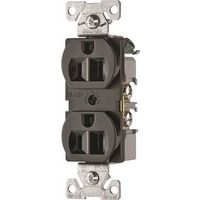 Arrow Hart BR Commercial Duplex Receptacle