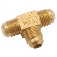 Anderson Metal 54044-05 Brass Flare Fitting