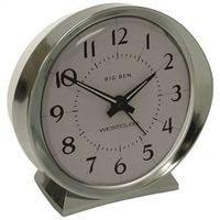 Big Ben Classic Key Wound Alarm Clock