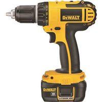 Dewalt DCD760KL Compact Cordless Drill/Driver Kit