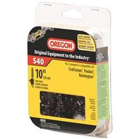 Oregon S40 Replacement Chain Saw Chain