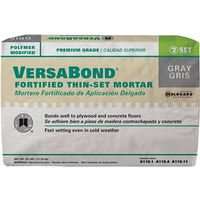 Versabond MTSG25 Fortified Thin-Set Mortar