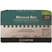 Custom Building MGMM50 Medium Bed Mortar