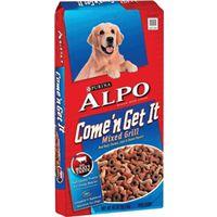 Alpo Come & Get It 5000058091 Dry Dog Food