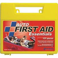 First Aid Only FAO-340 Auto First Aid Kit