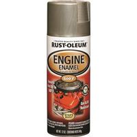 Rustoleum 248949 Automotive Engine Enamel Spray Paint