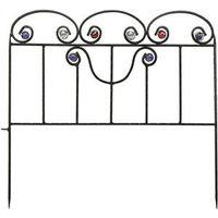 Mintcraft W52359-3L Garden Fences