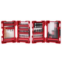 DRILL DRIVER IMPACT SET75PC