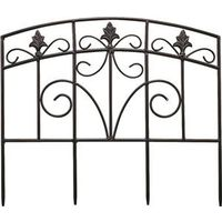 Mintcraft W52360-3L Garden Fences