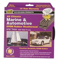 M-D 01033 All Profile Weatherstrip Tape