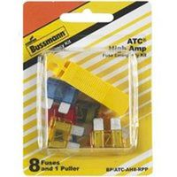 Bussmann BP/ATC-AH8-RPP High Amperage Emergency Automotive Fuse Kit