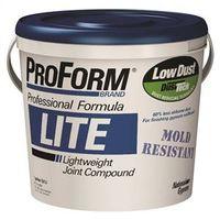 National Gypsum JT0107 Proform Lite Joint Compound