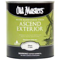 Old Masters 74404 Spar Urethane