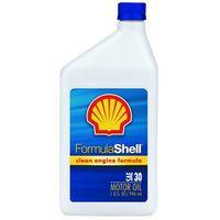Formula Shell 550024070 Motor Oil