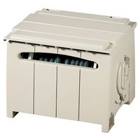 Ames NeverLeak Hose Cabinet With Bench/Table Unit