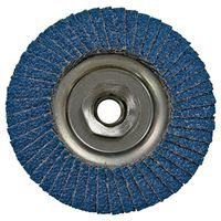 Weiler Vortex Pro 30824 Type 29 Flap Disc