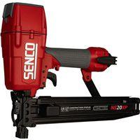Senco 7B0001N Heavy Wire Pneumatic Construction Stapler