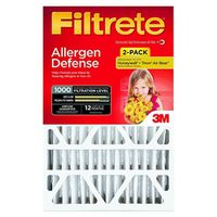 FILTER AIR FILTRETE 20X24X1