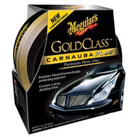 Meguiar Gold Class Carnauba Plus G7014J Car Wax