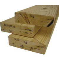 American Wood 309532 Stud Grade Wood Molding