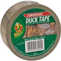 Shurtech 532159 Printed Duct Tape