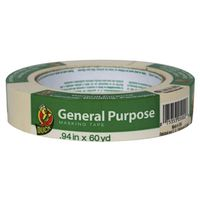 TAPE MASK GP BEIGE 0.94INX60YD