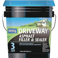 Henry HE175412 Driveway Filler And Sealer