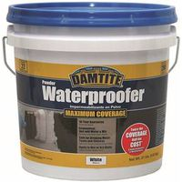Damtite 01211 Waterproofer Powder