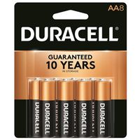 Coppertop MN15B8ZTSS Alkaline Battery