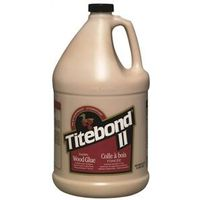 Titebond 3706 Cross-Linking Polyvinyl Acetate Dark Wood Glue