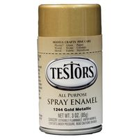 Testors 1244T Enamel Spray Paint