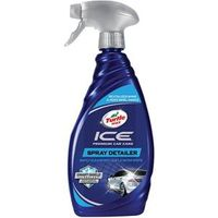 Turtle Wax ICE T470R Car Wax Detailer