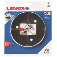 Speed Slot 1772077 Bi-Metal Hole Saw