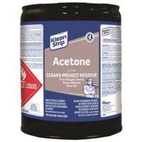 Klean-Strip CAC18 Acetone