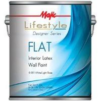 Majic Lifestyle Designer 8-1811 Wall Paint