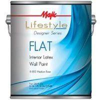 Majic Lifestyle Designer 8-1812 Wall Paint