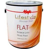 Majic Lifestyle Designer 8-1844 House Paint