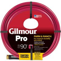 Gilmour 29 Commercial Farm/Ranch Hose