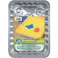Handi-Foil 22002TL-15 Foil Utility Pan