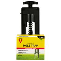 Deadset S9015 Precision Reusable Mole Trap