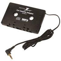 Zenith AA1001CA Cassette Adapter